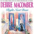 Right Next Door - Father's Day, The Courtship of Carol Sommars audiobook by Debbie Macomber