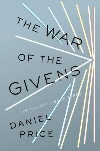 The War of the Givens ebook by Daniel Price