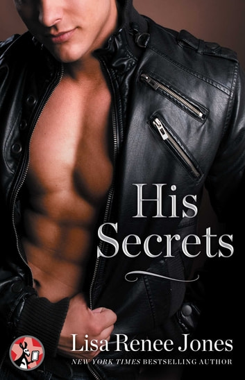 His Secrets ebook by Lisa Renee Jones