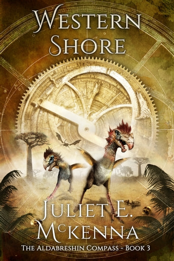 Western Shore ebook by Juliet E. McKenna