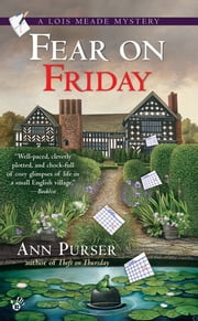 Fear on Friday ebook by Ann Purser