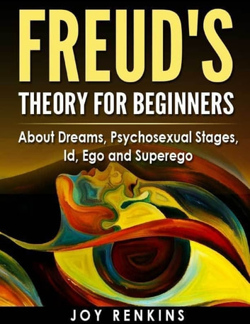 5 psychosexual stages freud