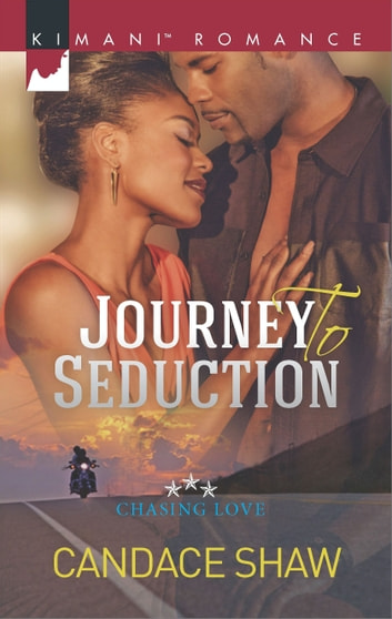 Journey to Seduction ebook by Candace Shaw