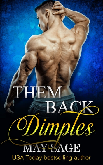 Them Back Dimples ebook by May Sage