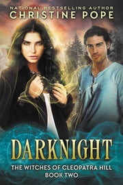 Darknight ebook by Christine Pope