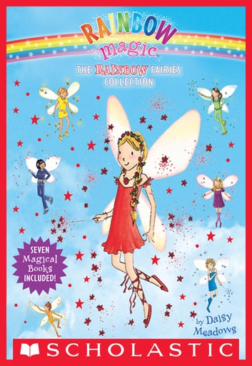 Rainbow magic collection ebook by daisy meadows 9780545726191 rainbow magic collection ebook by daisy meadows fandeluxe Images