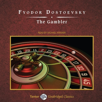 Dostoevsky the gambler audiobook european casino download