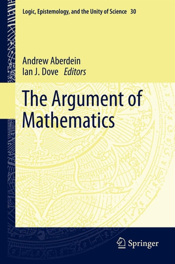 The Argument of Mathematics ebook by