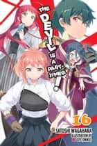 The Devil Is a Part-Timer!, Vol. 16 (light novel) ebook by Satoshi Wagahara, 029 (Oniku)