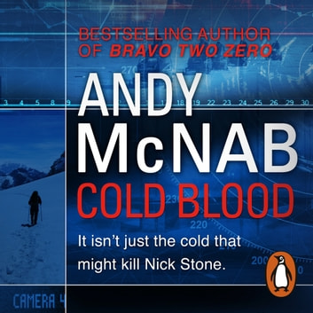 in cold blood audio book