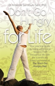 Don't Go Hungry For Life ebook by Amanda Sainsbury-Salis
