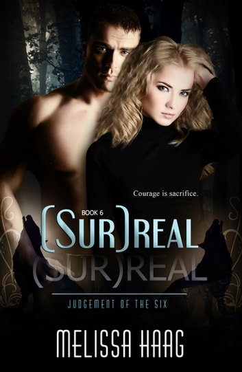 (Sur)real ebook by Melissa Haag