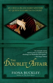 The Doublet Affair ebook by Fiona Buckley