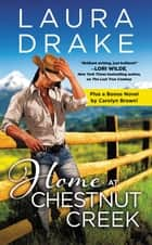 Home at Chestnut Creek - Two full books for the price of one ebook by Laura Drake