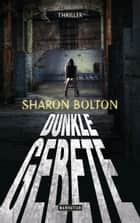 Dunkle Gebete - Lacey Flint 1 - Thriller ebook by Sharon Bolton