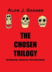 Chosen Trilogy Boxed Set ebook by Alan Garner