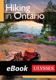 Hiking in Ontario ebook by Tracey Arial