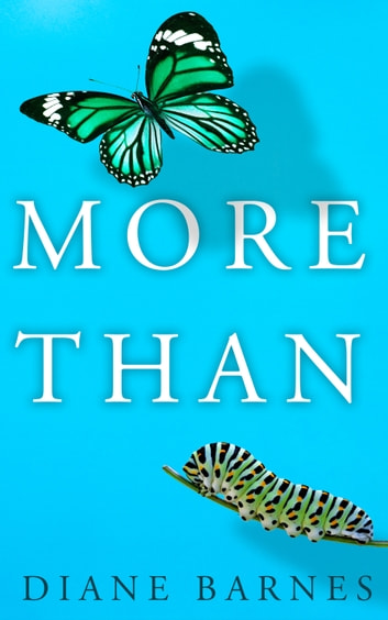 More Than ebook by Diane Barnes
