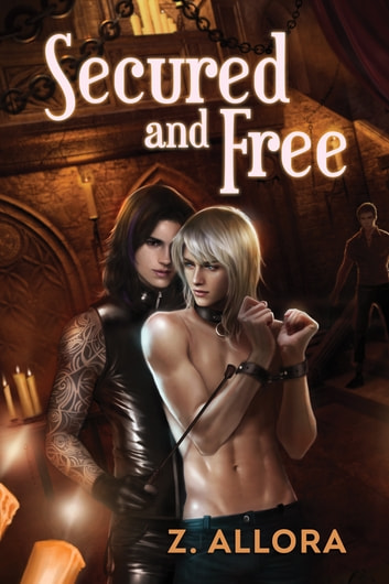 Secured and Free ebook by Z. Allora