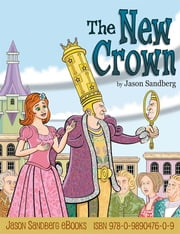 The New Crown ebook by Jason Sandberg