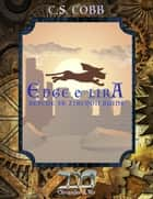 Edge & Lira: Rescue at Zirchon Ruins - The Chronicles of Tov, #0 ebooks by C.S. Cobb