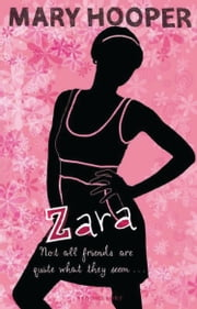 Zara - Rejacketed ebook by Mary Hooper