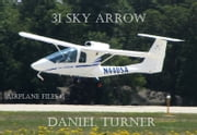 3I Sky Arrow ebook by Daniel Turner
