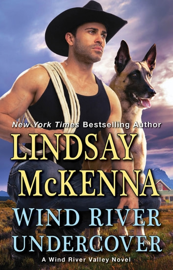 Wind River Undercover ebook by Lindsay McKenna