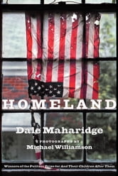 Homeland ebook by Dale Maharidge