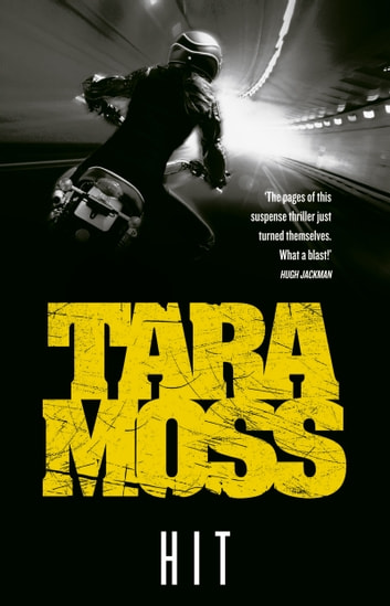 Hit ebook by Tara Moss