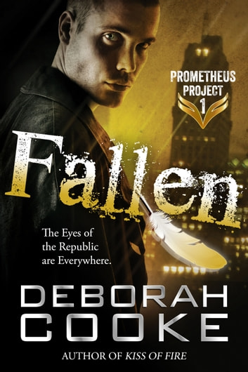 Fallen ebook by Deborah Cooke,Claire Delacroix