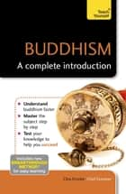 Buddhism: A Complete Introduction: Teach Yourself - Teach Yourself ebook by Clive Erricker