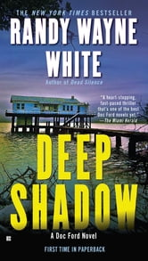 Deep Shadow ebook by Randy Wayne White