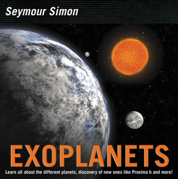 Exoplanets ebook by Seymour Simon