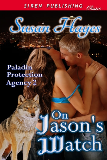 On Jason's Watch ebook by Susan Hayes