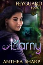 Marny: Feyguard Book 3 ebook by Anthea Sharp