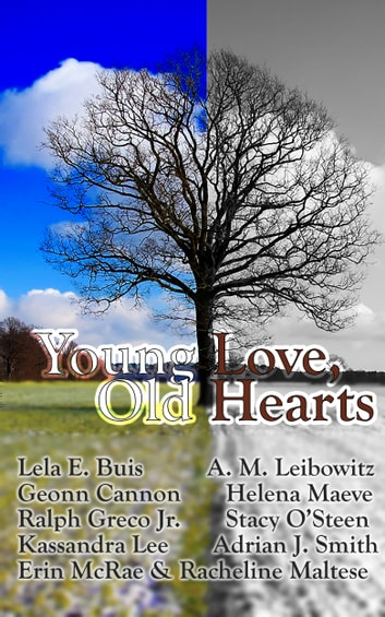 Young Love, Old Hearts ebook by Supposed Crimes, LLC