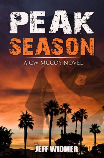 Peak Season ebook by Jeff Widmer