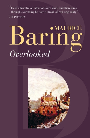 Overlooked ebook by Maurice Baring