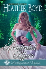 An Accidental Affair ebook by Kobo.Web.Store.Products.Fields.ContributorFieldViewModel