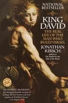 King David ebook by Jonathan Kirsch