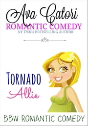 Tornado Allie ebook by Ava Catori
