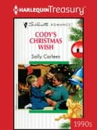 Cody's Christmas Wish ebook by Sally Carleen