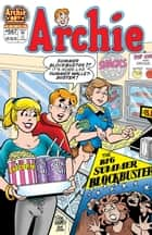 Archie #567 ebook by Greg Crosby, Mike Pellowski, Barbara Slate,...