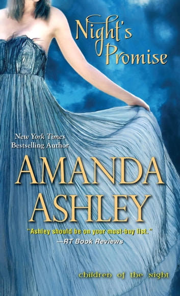 Night's Promise ebook by Amanda Ashley