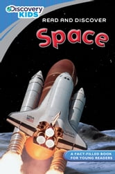 Discovery Kids Readers: Space ebook by Janine Amos
