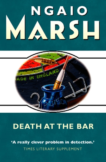 Death at the Bar (The Ngaio Marsh Collection) eBook by Ngaio Marsh