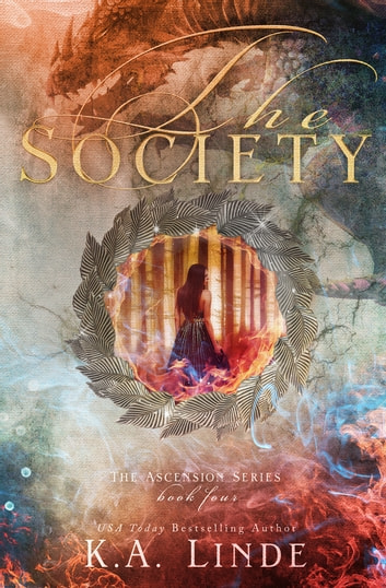 The Society eBook by K.A. Linde