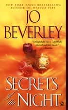 Secrets of the Night ebook by Jo Beverley