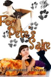 For Pete's Sake ebook by Margaret Pearce